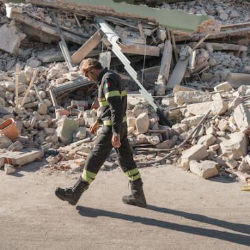 Il fundraising ai tempi del terremoto: cosa possiamo fare di davvero utile?