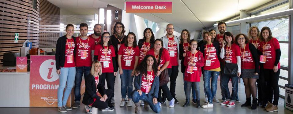 Fundraising Day 2017: tornano le pagelle!