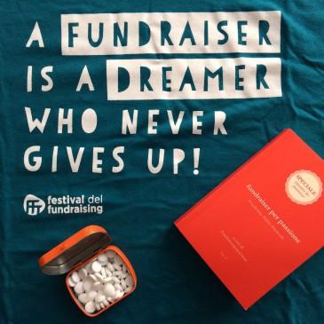 Festival del Fundraising 2018: le pagelle