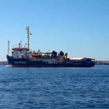 Fundraising e Sea Watch: quando donare è un atto politico